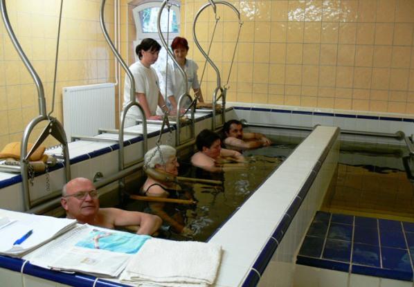 вытяжка суставов санатории