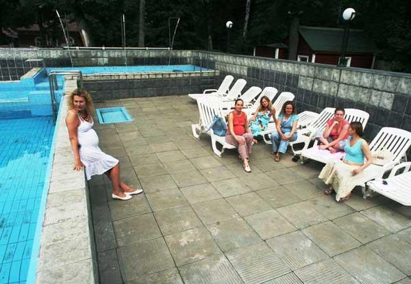 Санаторий Сокольники - Санаторий для беременных